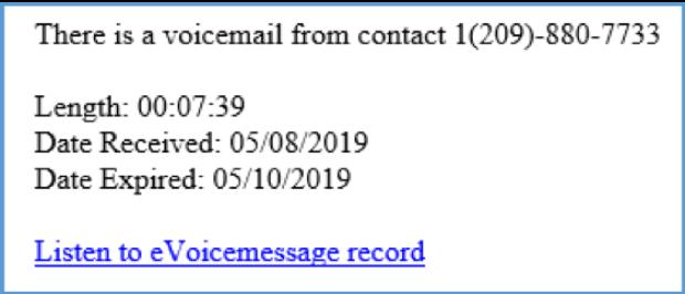 evoicemessage-record