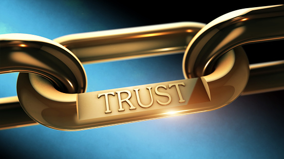 digital trust is required for a pleasant online customer experience