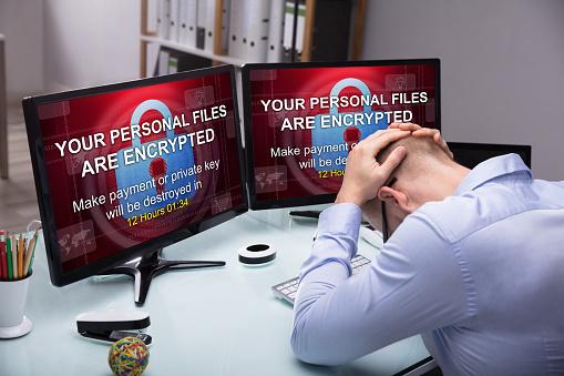 gandcrab ransomware shuts down operation