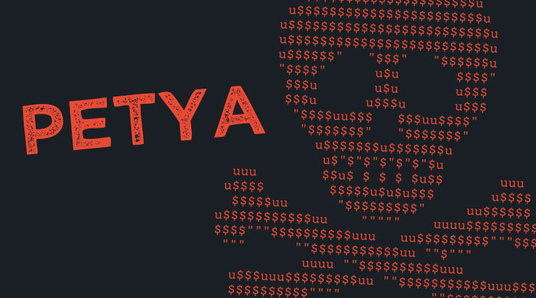 New Variant of Petya / PetrWrap Ransomware Strikes