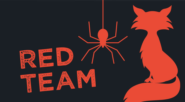 6 Animals Associated with Red Team