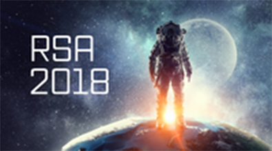 RSA 2018 Recap and Launch of OTX Endpoint Security!