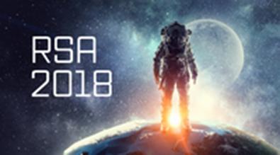 Navigate to Booth 729 at RSA Next Week!