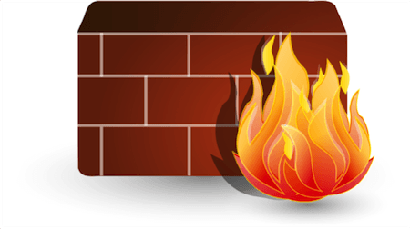 Why do you need firewall logs for log analysis?