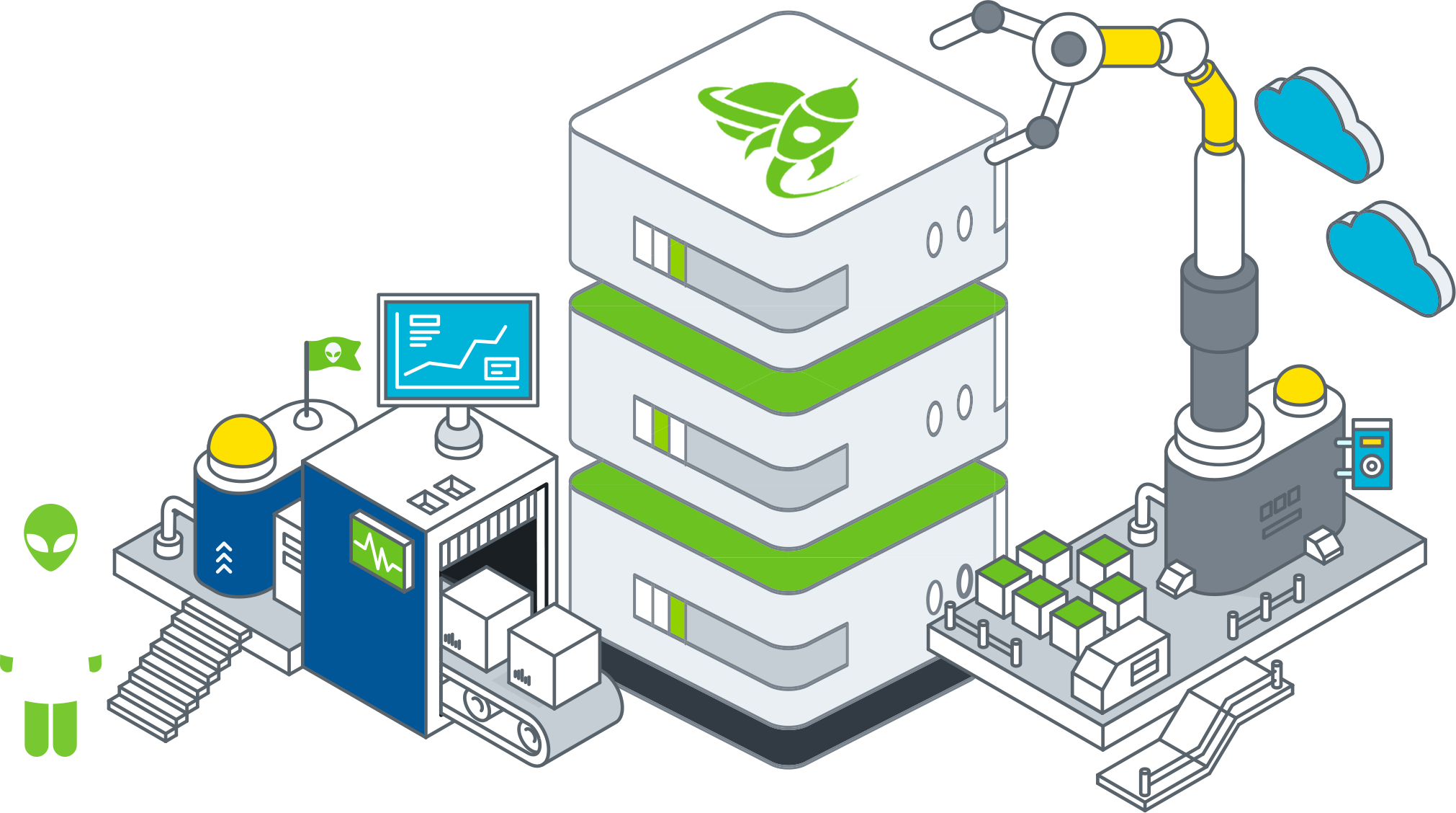 Security Orchestration with the AlienApp for Palo Alto Networks Next