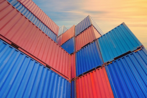 Learn about the development of containers shaking up the application building world and why a secure container is a hot topic.
