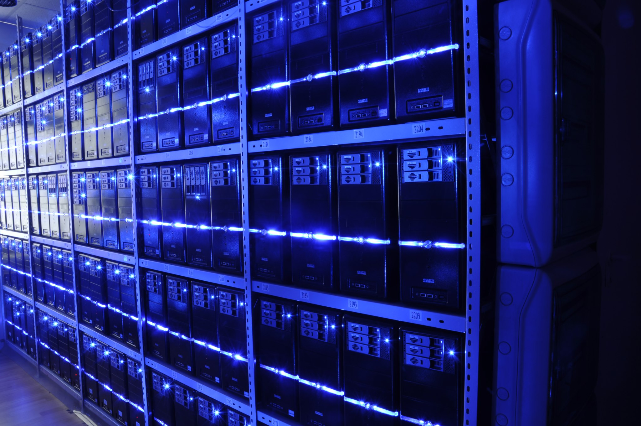 datacenter migration is complicated