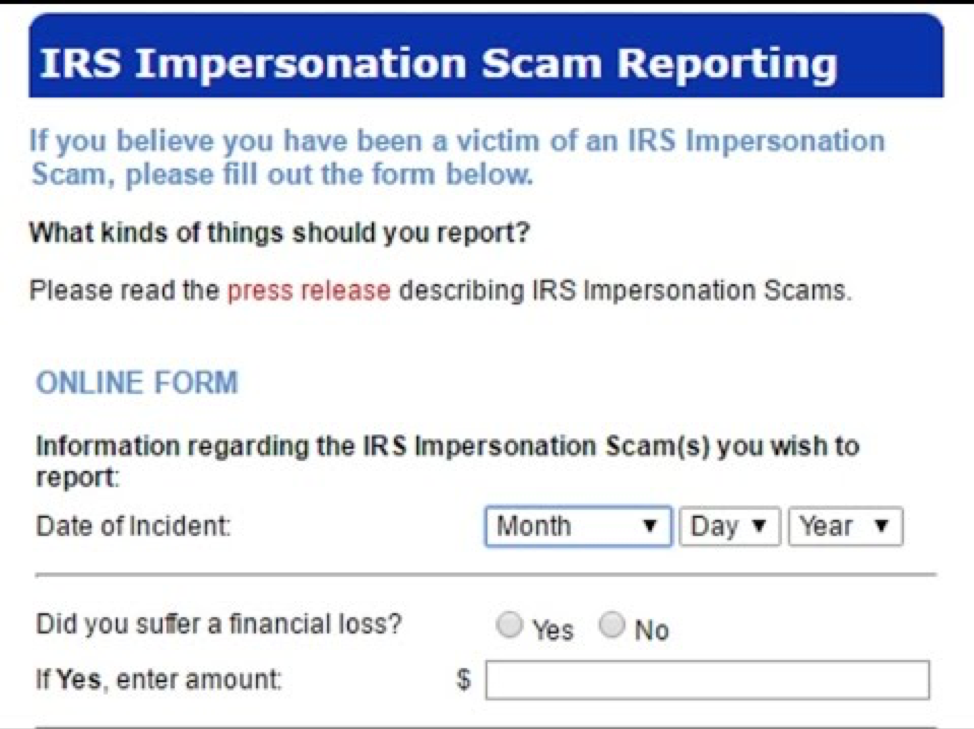 4 Irs Scams To Watch Out For This Tax Season At T Cybersecurity