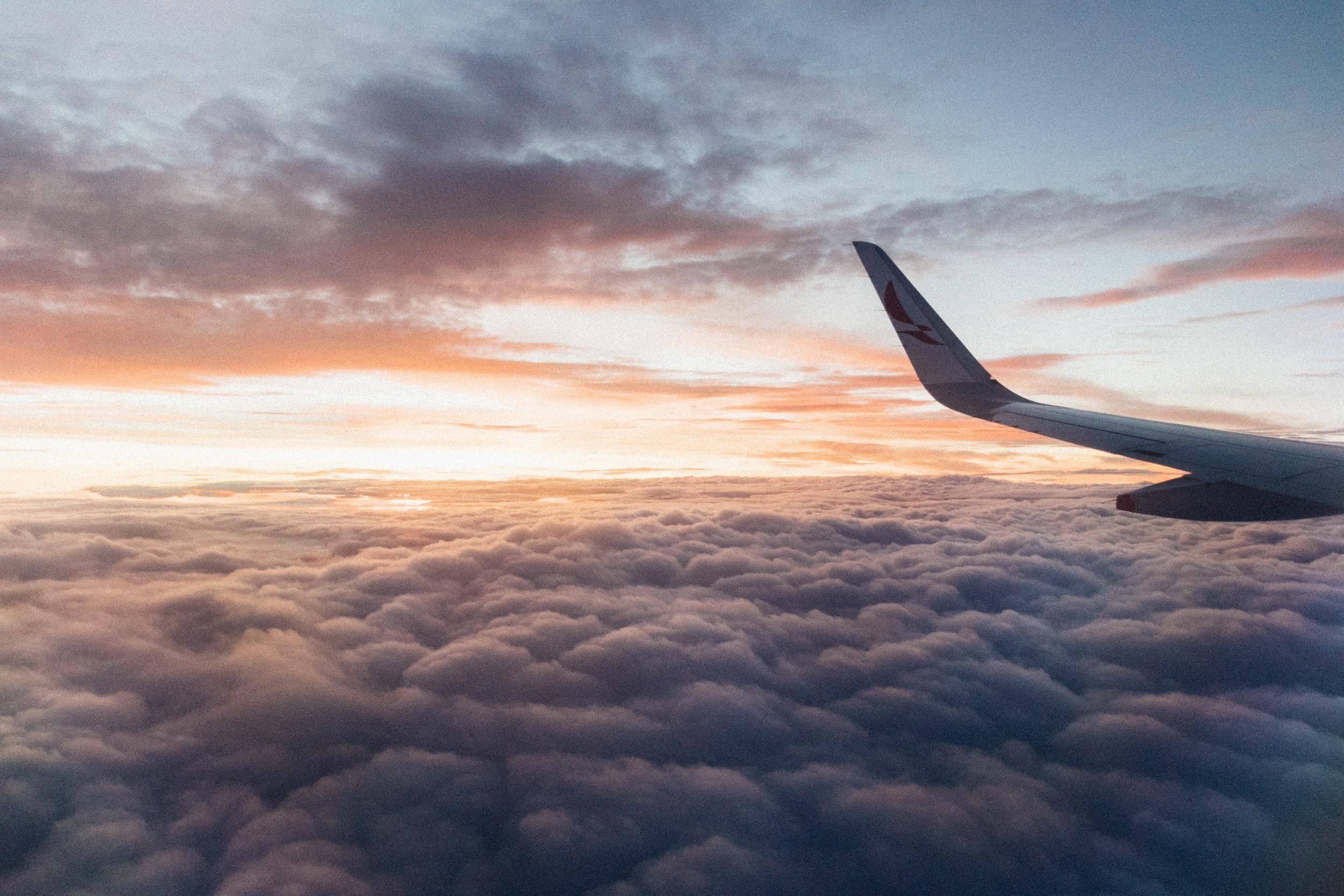 Aviation cybersecurity: Hurdles of staying secure on the ground and at 36,000 feet
