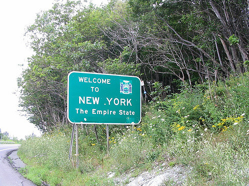 New York State is leading in cyber security regulation