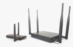 The NANO and TETRA Pineapple Wi-Fi Auditing Platforms