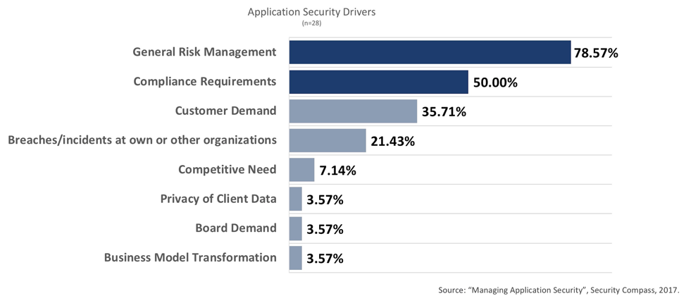 application security drivers