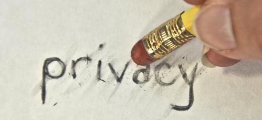 privacy in Australia