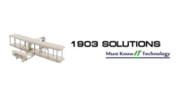 1903 Solutions