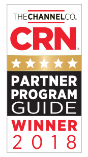 CRN Cloud PPG 2018