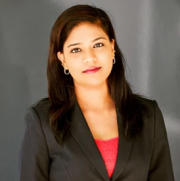 Divya Jeyachandran
