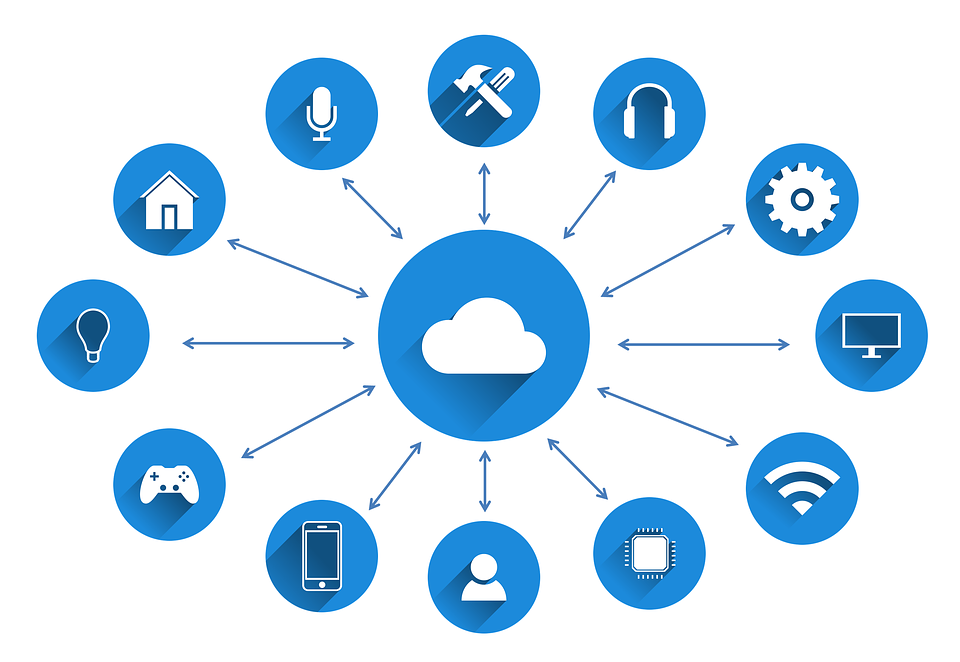 IoT M2M communications