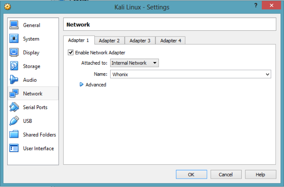 How does WHONIX make Kali Linux Anonymous & How to prevent it, WHONIX