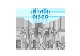 logo: Cisco