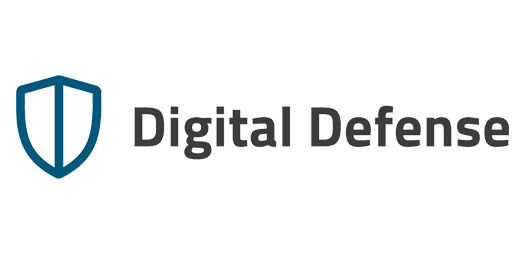 logo: Digital Defense Incorporated