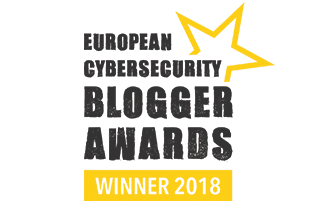 European Security Blogger Award for Most Entertaining Blog