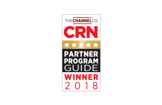CRN Partner Program Guide 5-Star Rating