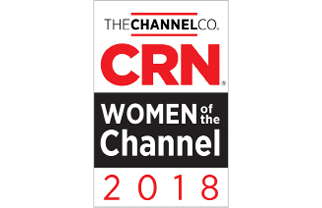 CRN 2018 Women of the Channel – Andrea Tharp