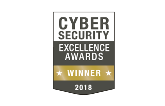 Cybersecurity Excellence Gold Award (SIEM)