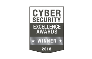 Cybersecurity Excellence Silver Award (Cloud Security)
