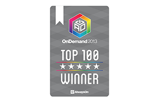 AlwaysOn 2013 OnDemand Top 100