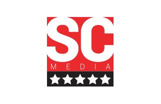 SC Mag 5-Star Award