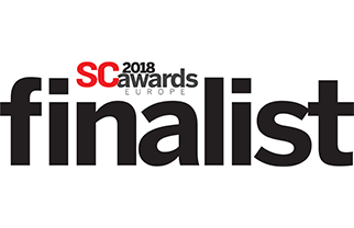 "SC Awards Europe 2018 Finalist for ""Best Threat Intelligence Technology"""