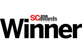 SC Awards Europe 2018 Best Cloud Computing Security Solution