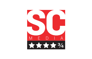 AlienVault USM Anywhere rated 4.75 Stars by SC Magazine