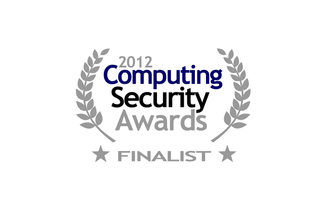 Finalist in the Computing Security Awards for 2012 in the category SIEM
