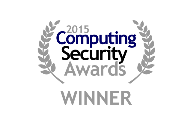 2015 Computing Security Award for APT