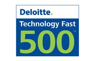 Deloitte's Technology Fast 500
