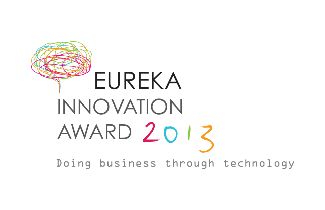 Eureka Innovation Award 2013 Finalist