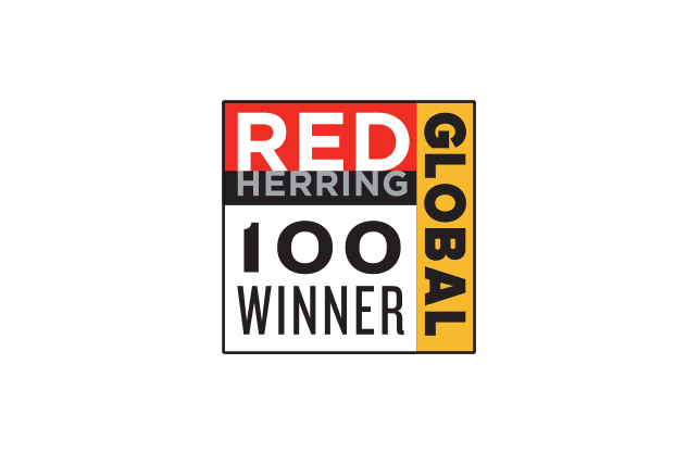 2012 Red Herring Global 100 Winner