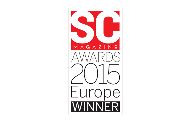 SC Mag Awards 2015 Europe: Best SME Security Solution