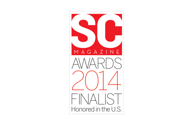 Finalist for the 2014 SC Awards U.S. for Best SIEM Solution
