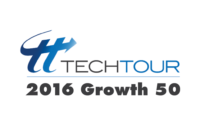 TechTour 2016 Growth 50