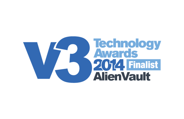 V3 Technology Awards 2014 Finalist