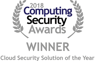Cloud Security Solution of the Year