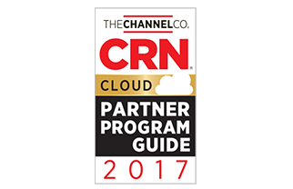 CRN 2017 Cloud Computing Partner Program Guide