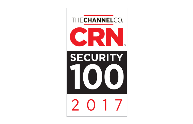 AlienVault has made CRN's Security 100 List of Top Security Vendors!