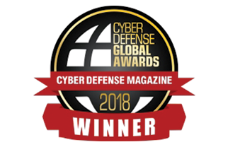 Global Cyber Defense Award for Editor's Choice – Unified Threat Management