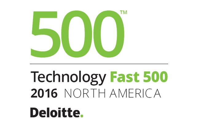 Deloitte 2016 Fast 500