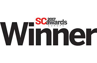 Finalist - Best Cloud Security Solution and Best SIEM in the SCMag Europe Awards