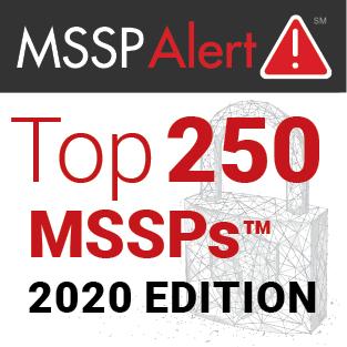 Top 25 mssp